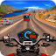 Download Android Game Bike Racing Highway Ride 2017 for Samsung