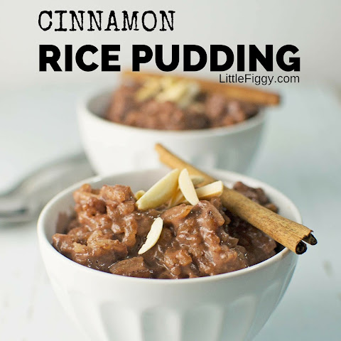 Chocolate Rice Pudding Cocoa Recipes | Yummly