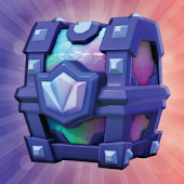 Real Chest Tracker