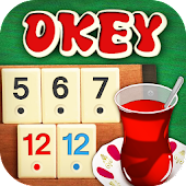 Download OKEY APK on PC