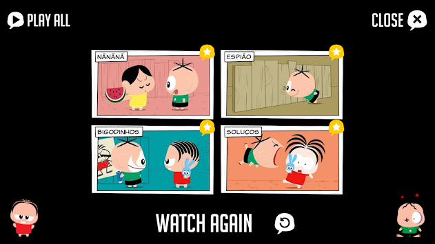 Monica Toy TV APK screenshot thumbnail 3