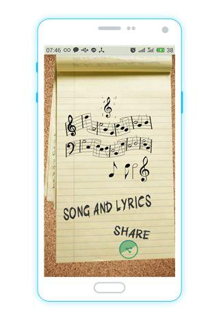 android Marama Songs Screenshot 3