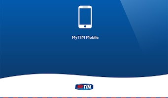 Screenshot of MyTIM Mobile