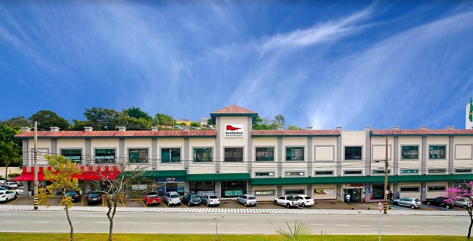 Sala para alugar, 62 m² por R$ 1.798/mês - Vila Augusta - Sorocaba/SP