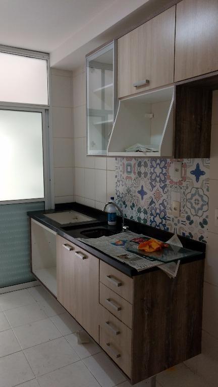 Apto 3 Dorm, Interlagos, São Paulo (AP16052) - Foto 2