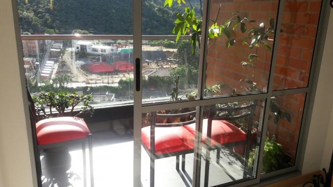 apartamento en venta vereda san jose 755-7247