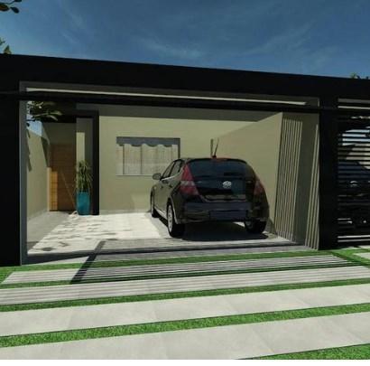 Casa com 2 dormitórios à venda, 76 m² por R$ 265.000,00 - Parque Itália (Nova Veneza) - Sumaré/SP