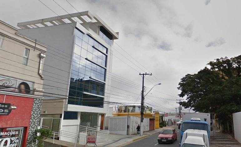 Sala, Centro, Gravataí (SA0118) - Foto 5