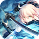 Fan Anime Live Wallpaper of Okita Souji