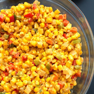 Fiesta Corn Recipes