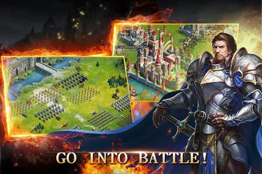 Kingdoms Mobile - Total Clash screenshot 5
