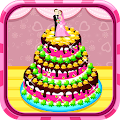 Game Cooking wedding cake APK for Windows Phone