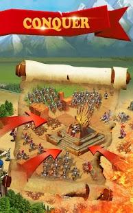 Royal Empire: Realm of War