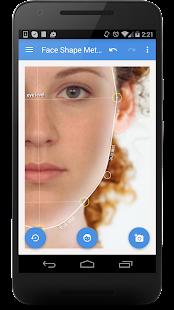 My Face Shape Meter v1.0.3 Apk