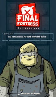 Final Fortress - Idle Survival APK for Bluestacks