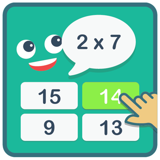 Multiplication Tables for Kids - Math Free Game (game)