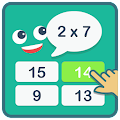 Game Multiplication Tables for Kids - Math Free Game APK for Windows Phone