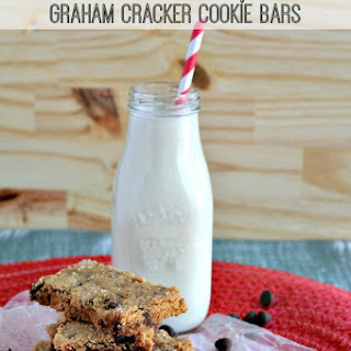 Graham Cracker Chocolate Chip Bars Recipes