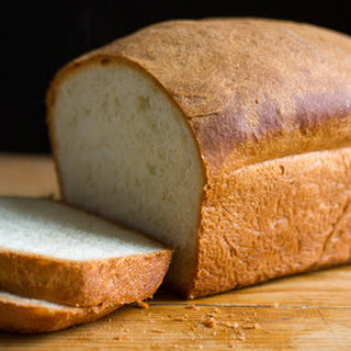 Excellent White Bread