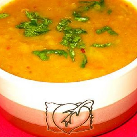 Indian Yellow Split Pea Dal