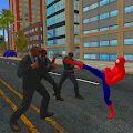 Super Spider Hero: City War