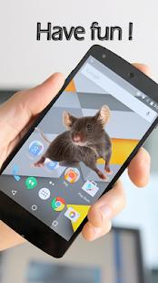 Mouse Screen Terrible Joke APK for Kindle Fire