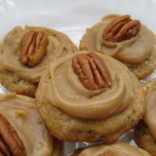 Brown Sugar Pecan Refrigerator Cookies Recipes