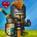 Game Bit Heroes APK for Kindle