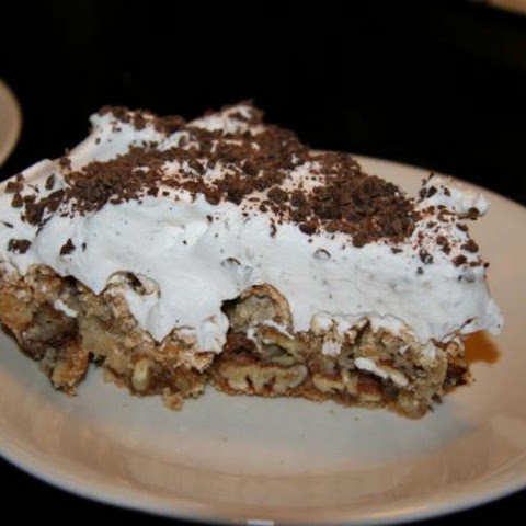German Pecan Pie