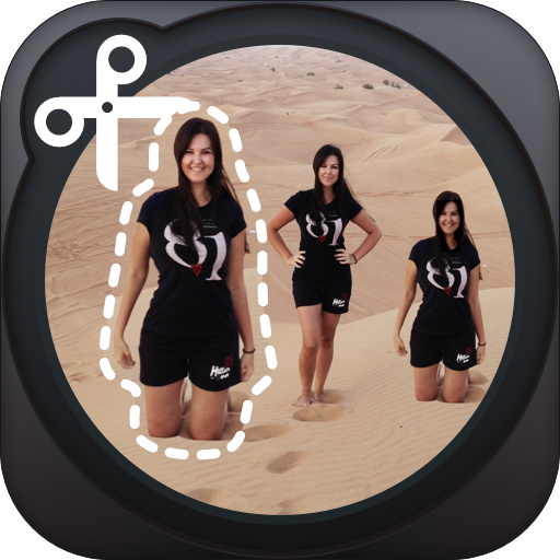 Cut Paste Photo Seamless Edit APK Cracked Download