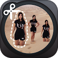 App Cut Paste Photo Seamless Edit apk for kindle fire