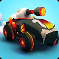 Tank Raid - 3D Online Multiplayer APK for Bluestacks