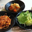 阿里郎村落 道地韓國美食