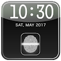 App Finger Lock Screen Simulator apk for kindle fire