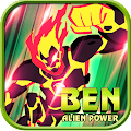 Free Hero Ben - Alien Power Surge APK for Windows 8