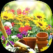 Garten Hintergrundbilder Live 💚 Blumen Bilder