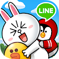 Game LINE Bubble! APK for Kindle