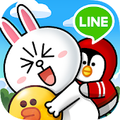 LINE Bubble! APK for Ubuntu