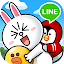 LINE Bubble! for Lollipop - Android 5.0