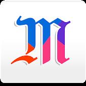 App La Matinale du Monde version 2015 APK