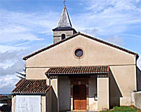 photo de Saint Antonin (de Lacalm)