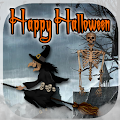 Free Halloween Live Wallpaper 2015 APK for Windows 8