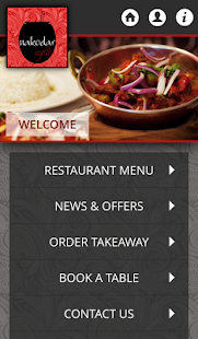 Nakodar Grill - screenshot