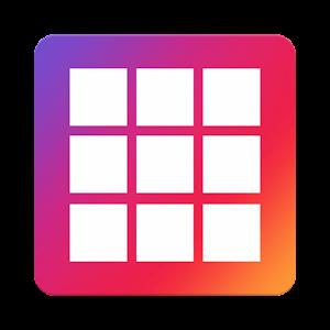 Grid Maker for Instagram For PC (Windows & MAC)