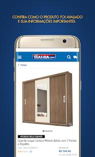 App Casas Bahia APK for Kindle