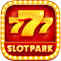 Slotpark - Free Slot Games APK for Bluestacks