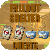 Cheats For Fallout Shelter Prank