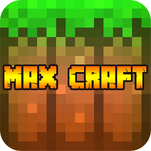 Max Craft Exploration Survival app for android