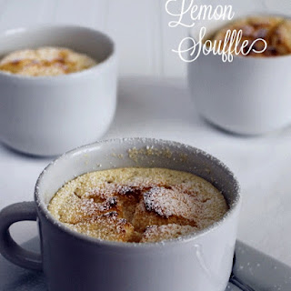 No Bake Lemon Souffle Recipes