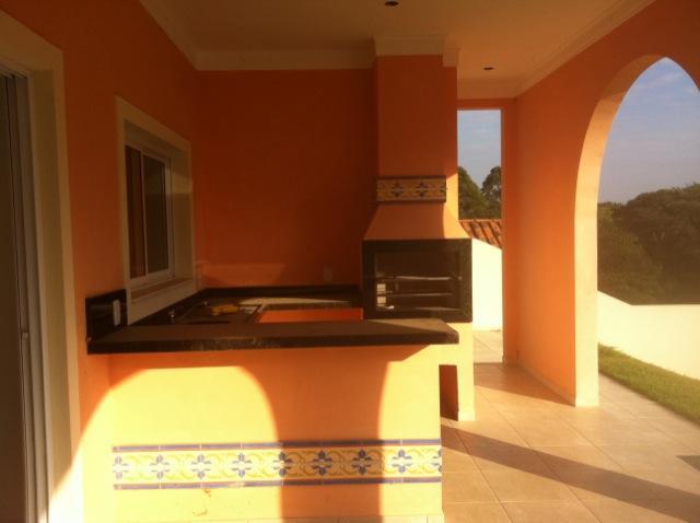 Casa residencial para venda e locação, Condomínio Recanto dos Paturis, Vinhedo - CA0141.